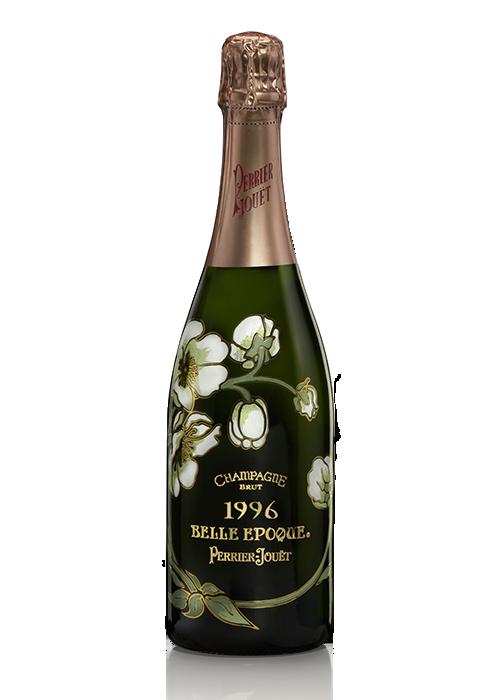 belle epoque 1996 bottle